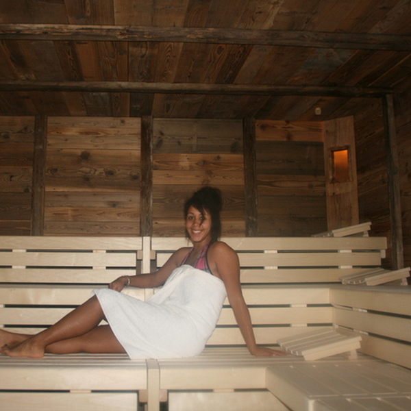 The Finnish Sauna Spa Ventoux Provence