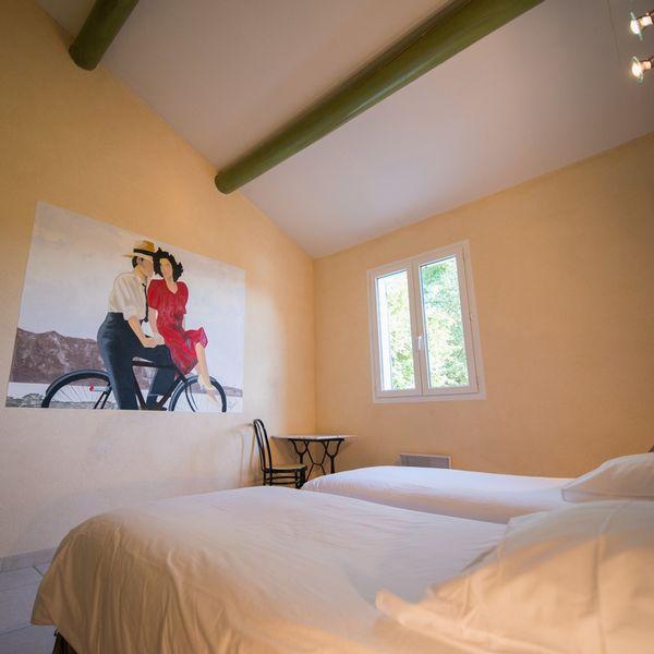 Hotel Spa Mont Ventoux